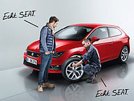 Aktuelle Seat Service-Angebote